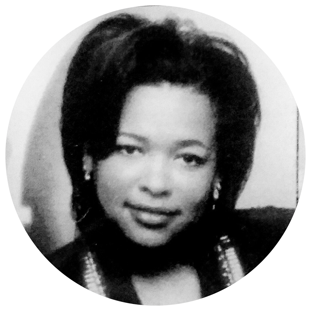 Cheryl Randolph